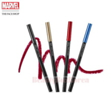 THE FACE SHOP Inkgel Pencil Eyeliner 0.5g  [Marvel Collaboration]